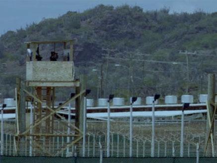 Guantanamo Prison Camps 5 & 6