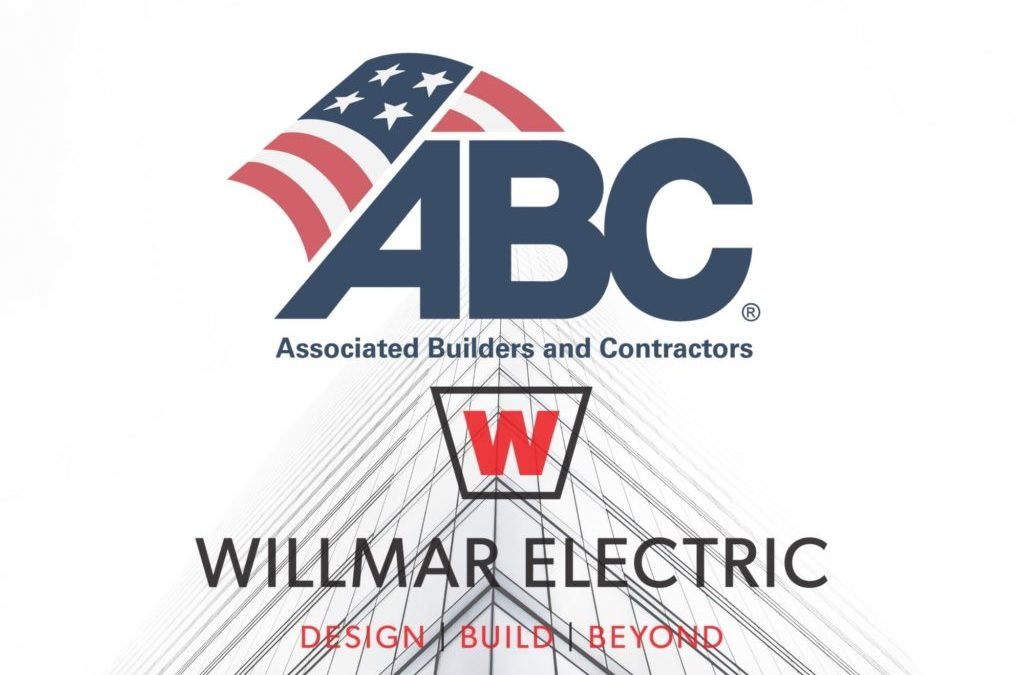 Thank You Associated Builders and Contractors