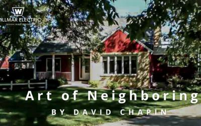 Art of Neighboring
