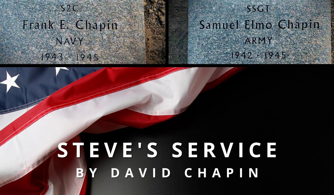 Steve's Service