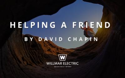 Helping a Friend