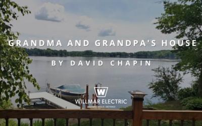 Grandma and Grandpa's House